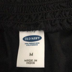 Old Navy Tops - Old Navy off the shoulder blouse
